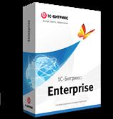 1С-Битрикс: Enterprise